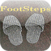 footsteps game