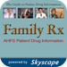 FamilyRx (AHFS Patient Drug Information)