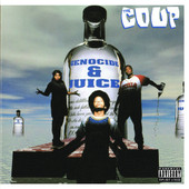 The Coup - Live in Concert