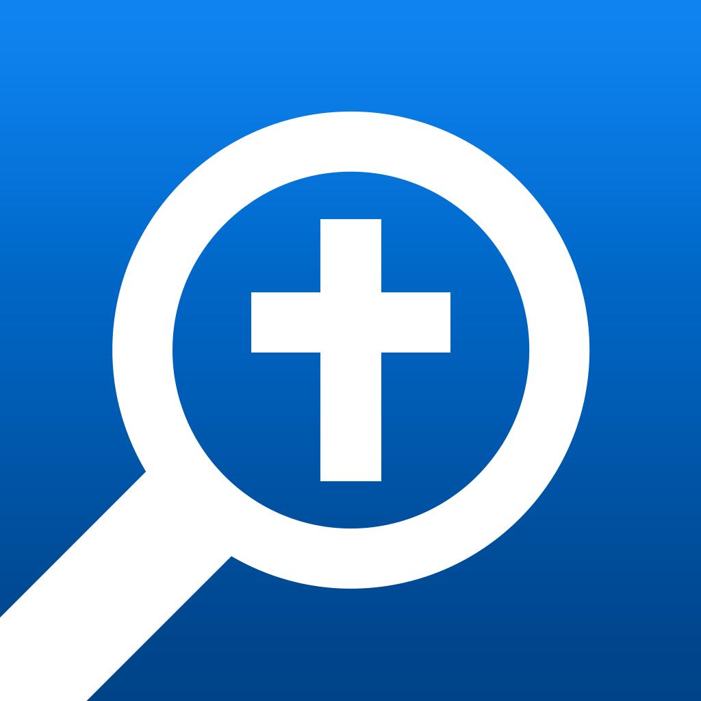 logos bible ipad app